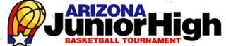 Arizona Junior High Tournament logo