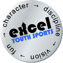 excel youth sports schedule