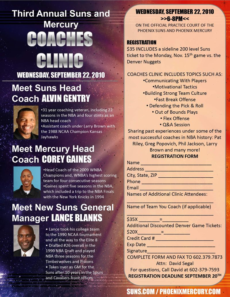 Suns Coaches Clinic Flyer_0001