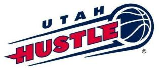 Utah Hustle Club Logo
