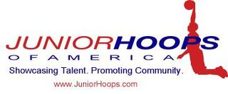 #B Junior Hoops