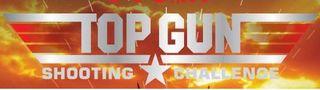 Top Gun Shooting Challenge LOGO Revised