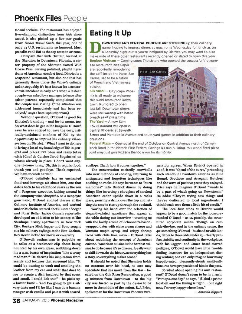Phoenix Magazine - O'Dowd_January2013_0003