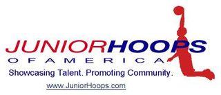 Junior Hoops_Logo #2 with.com