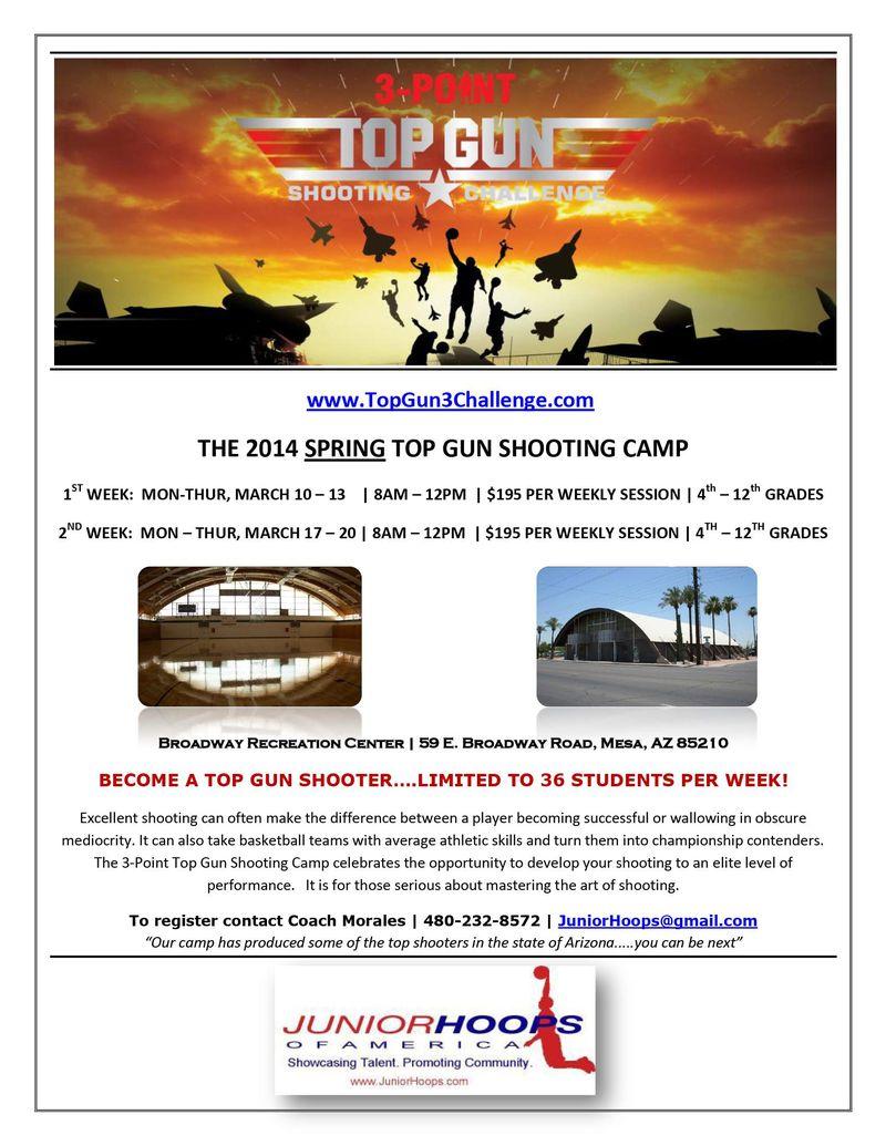 TOP GUN Shooting Camp -SPRING 2014 _0001