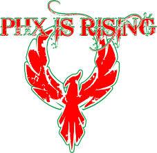 Phx is Rising