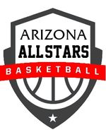 Arizona All-Stars Logo_Shield