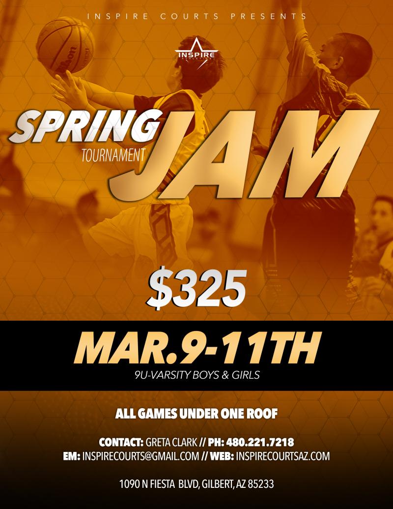 2018 MAR 9_11 Inspire Spring Jam