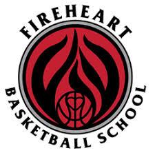Fireheart Basketball School