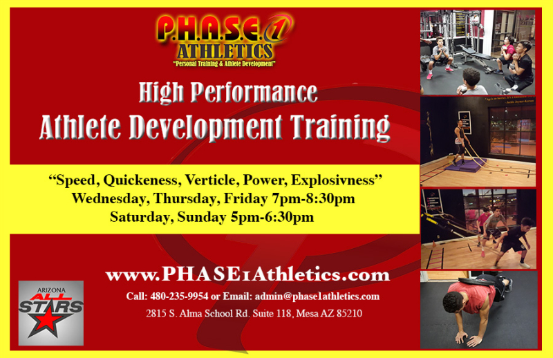 ASAA - PHASE1 FLYER