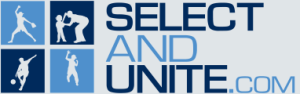 Select and Unite Logo