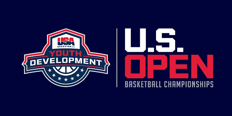 USA Basketball Open Championships 2