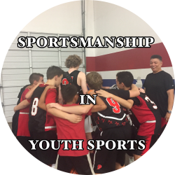 Sportsmahship in Youth Sports