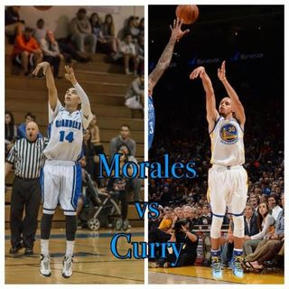 Morales Curry