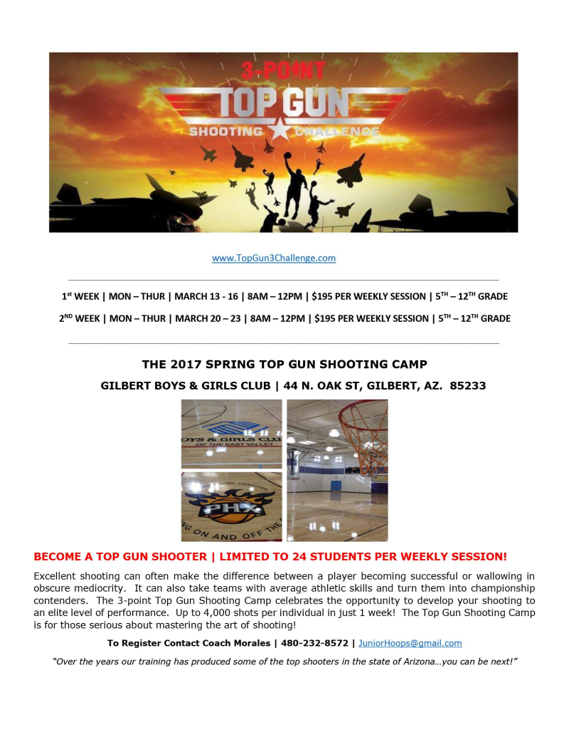 Top Gun Shooting Camp SPRING 2017_0001