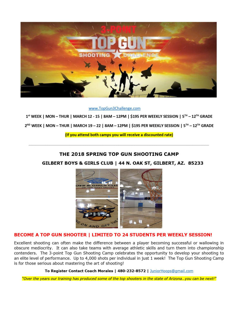 Top Gun Shooting Camp SPRING 2018_0001