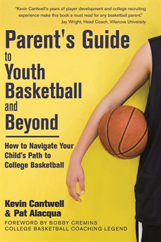 Kevin Cantwell Book Cover