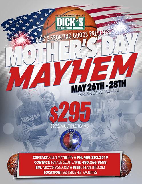2018 MAY_26_28_Dicks Mayhem