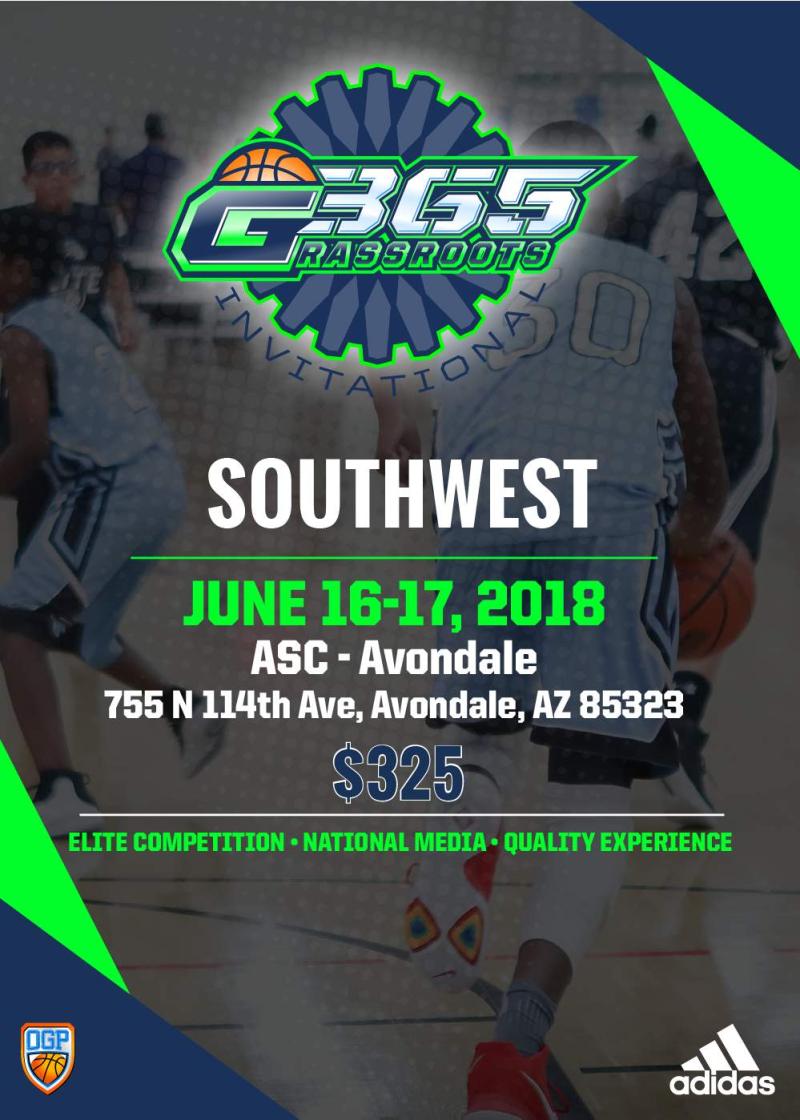 2018 JUNE G365 Southwest_0001