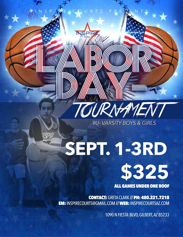 2018 SEPTEMBER 1_3_Inspire Courts Labor Day Tournament