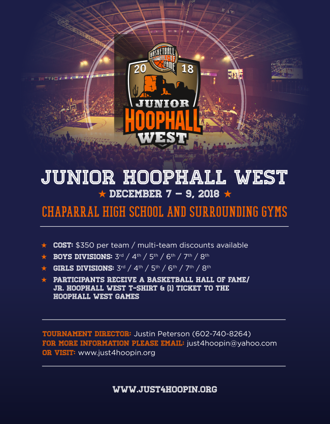 2018 DECEMBER 7_8_Jr HoopHall West