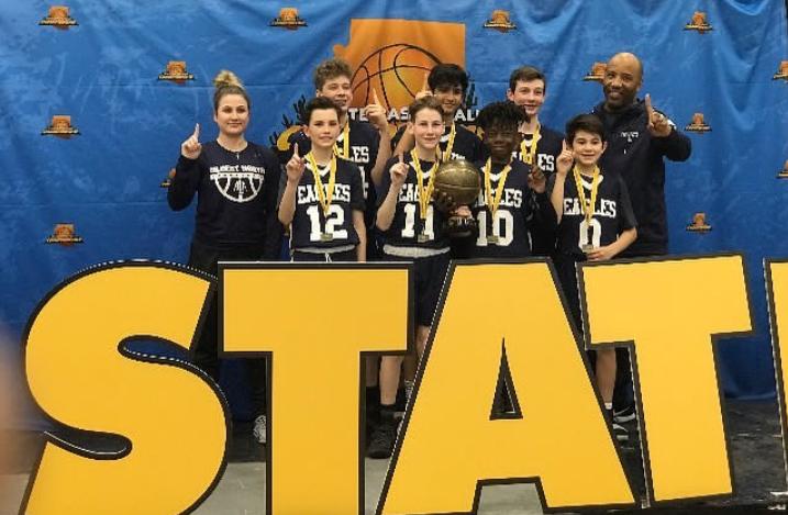 ALA State Championship 2019