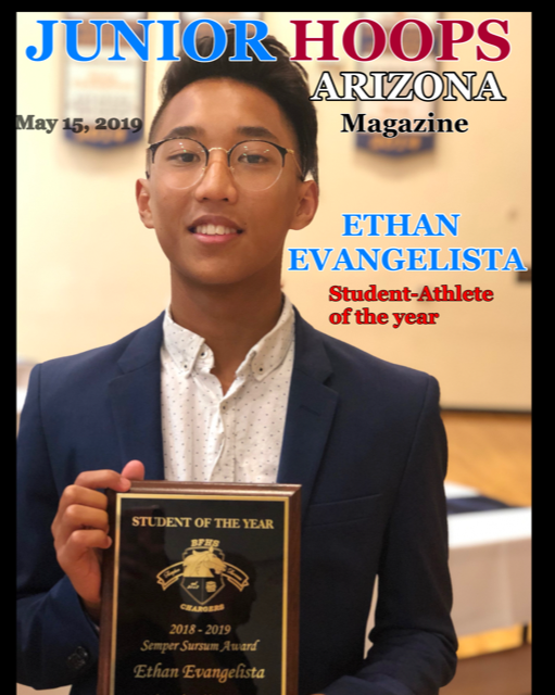 COVER_Ethan Evangelista_MAY 15_2019