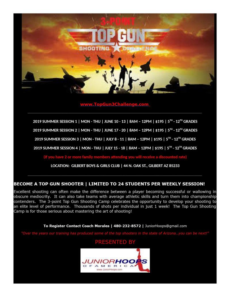 Top Gun Shooting Camp SUMMER 2019_0001
