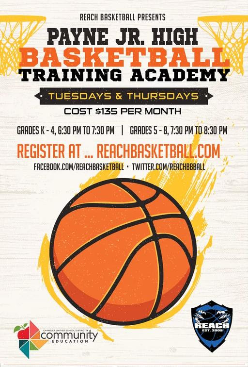 2020_Reach Training Academy
