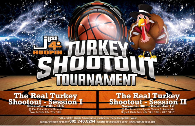 2019_NOV 23_24_Turkey Shootout Tournament