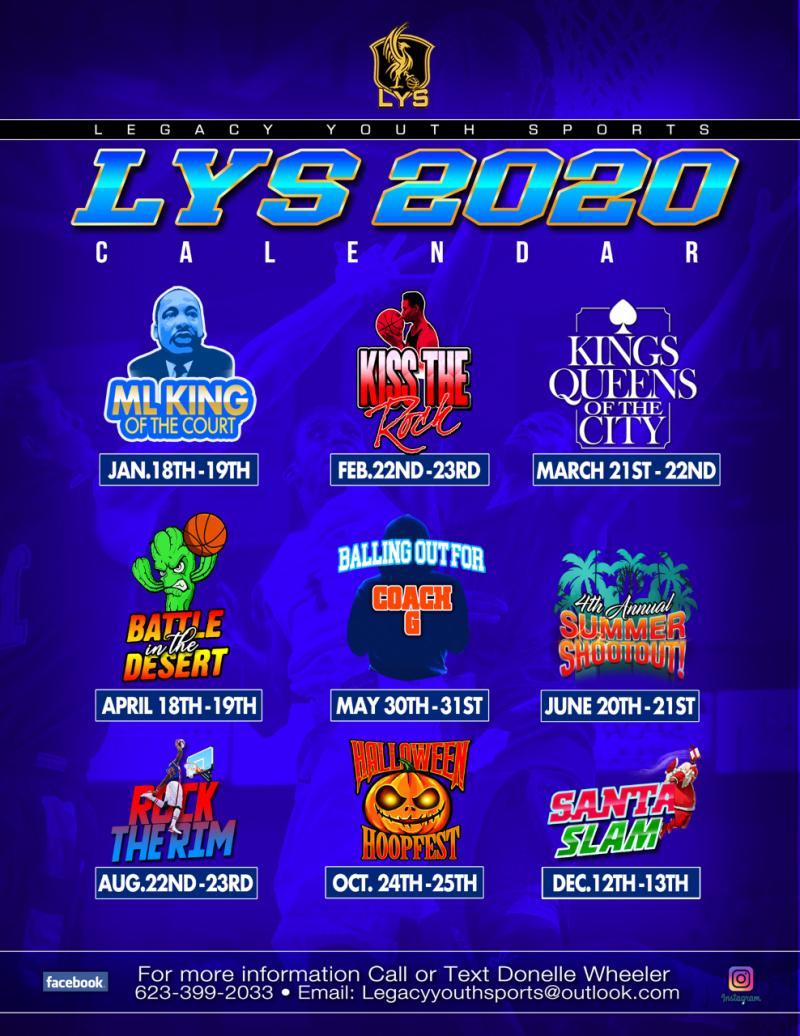2020_LYS Tournament Calendar